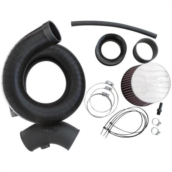 K&N 57-0435 57i Series Performance Intake Kit, Honda 1.6L