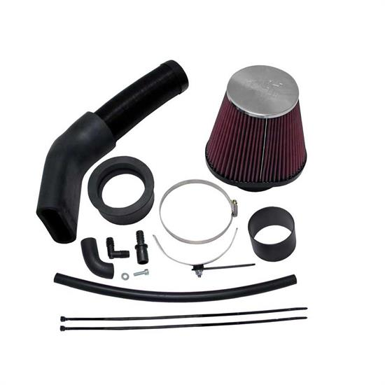 K&N 57-0442 57i Series Performance Intake Kit, Honda 2.0L