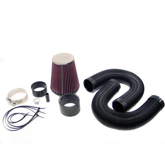 K&N 57-0445 57i Series Performance Intake Kit, Renault 2.0L