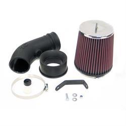 K&N 57-0450 57i Series Performance Intake Kit, Honda 2.2L-2.3L