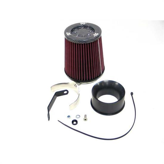 K&N 57-0453 57i Series Performance Intake Kit, Opel/Vauxhall 2.2L