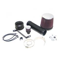 K&N 57-0475 57i Series Performance Intake Kit, Seat 1.8L