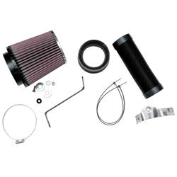 K&N 57-0493 57i Series Performance Intake Kit, Seat 2.8L