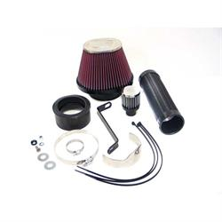 K&N 57-0494 57i Series Performance Intake Kit, Seat 1.8L