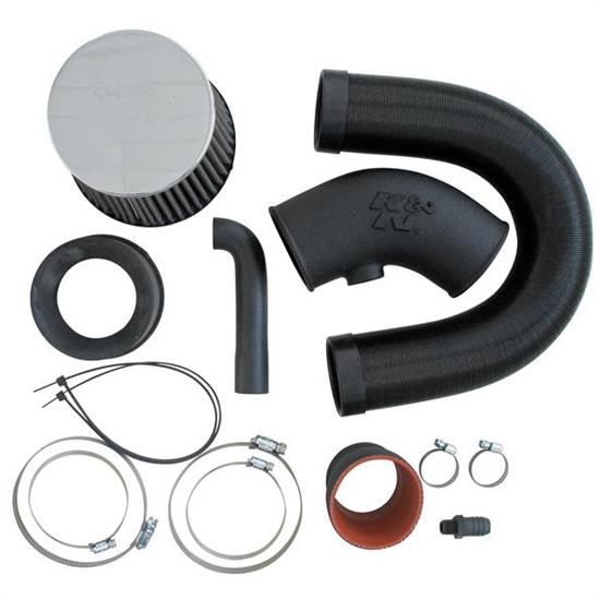 K&N 57-0495 57i Series Performance Intake Kit, Citroen 1.6L
