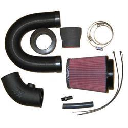 K&N 57-0507 57i Series Performance Intake Kit, Peugeot 1.8L