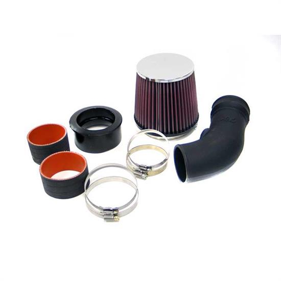 K&N 57-0511 57i Series Performance Intake Kit, Hyundai 2.7L