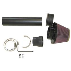 K&N 57-0516 57i Series Performance Intake Kit, Peugeot 2.0L