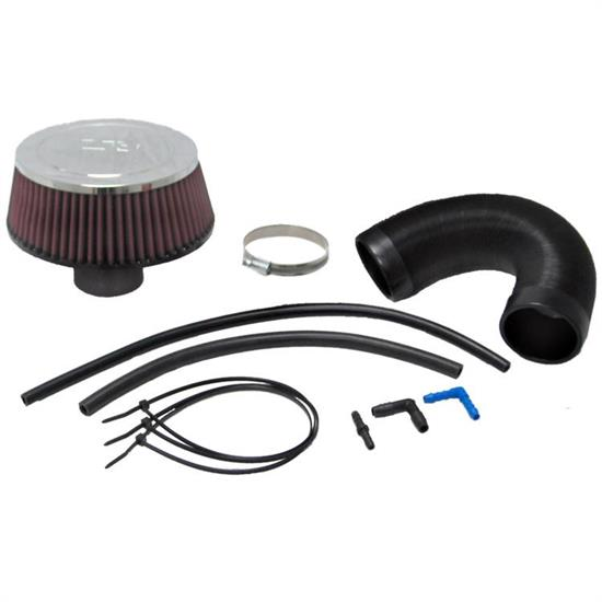 K&N 57-0530 57i Series Performance Intake Kit, Seat 1.2L, Skoda 1.2L