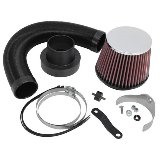 K&N 57-0541 57i Series Performance Intake Kit, Honda 2.0L