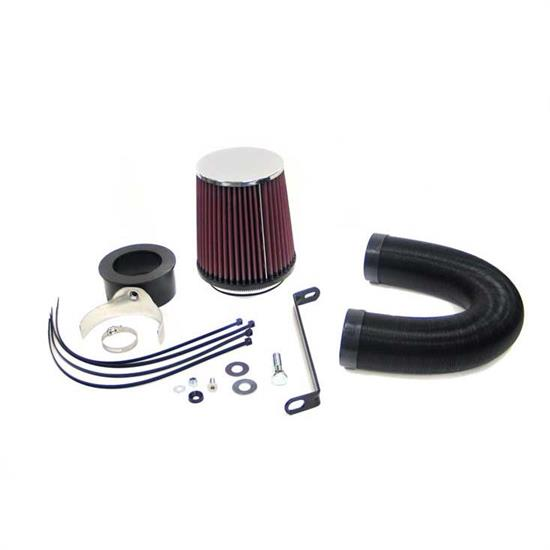 K&N 57-0542 57i Series Performance Intake Kit, Seat 2.0L