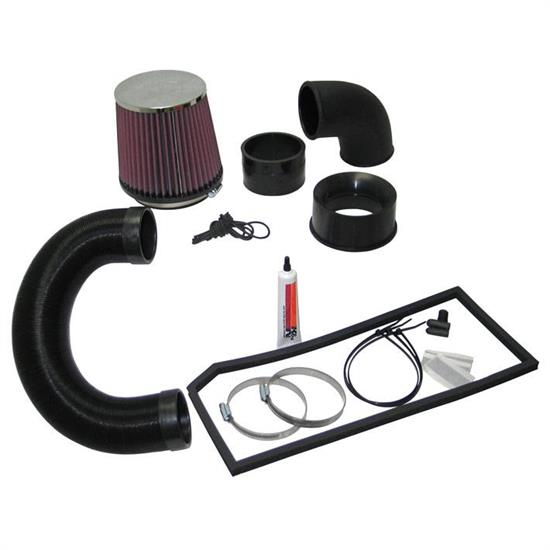 K&N 57-0570 57i Series Performance Intake Kit