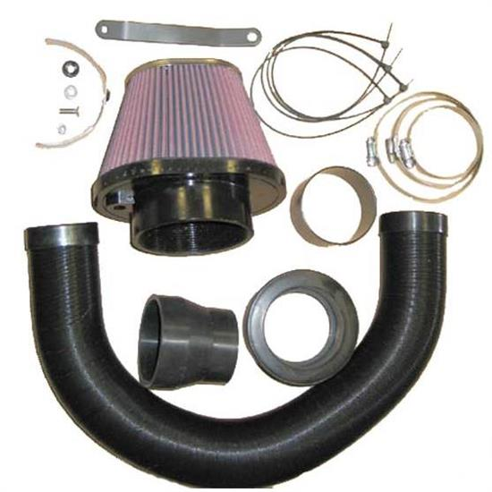 K&N 57-0571 57i Series Performance Intake Kit, Mazda 1.5L