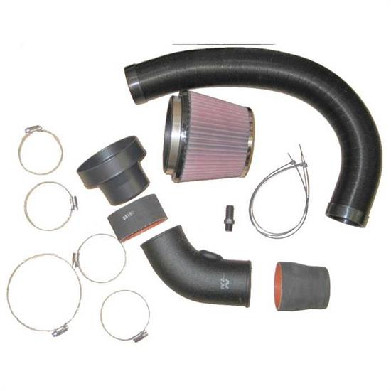K&N 57-0573 57i Series Performance Intake Kit, Hyundai 1.6L-2.0L