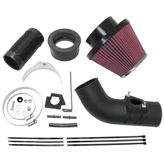 K&N 57-0577 57i Series Performance Intake Kit, Ford 2.0L-2.2L