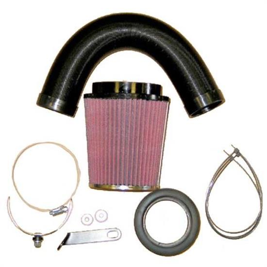 K&N 57-0585 57i Series Performance Intake Kit, Opel 1.3, Vauxhall 1.3