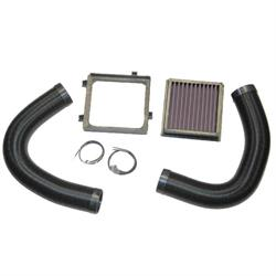 K&N 57-0591 57i Series Performance Intake Kit, Nissan 1.0L-1.4L