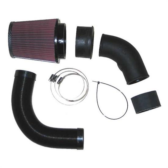 K&N 57-0597 57i Series Performance Intake Kit, Lotus 1.8L