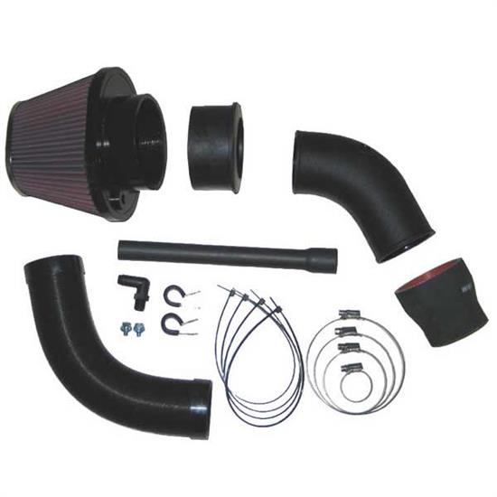 K&N 57-0605 57i Series Performance Intake Kit, Opel/Vauxhall 1.6L