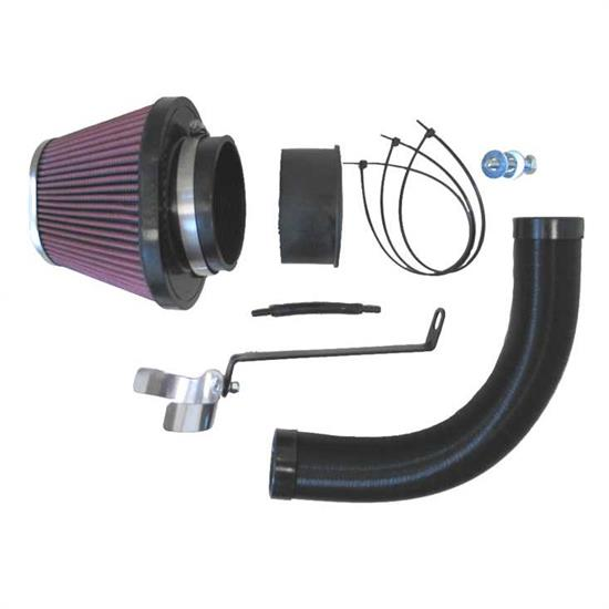 K&N 57-0612 57i Series Performance Intake Kit, Skoda 1.4-1.9, VW 1.4