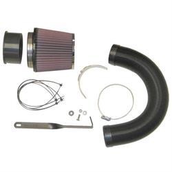 K&N 57-0623 57i Series Performance Intake Kit, Volvo 2.4L