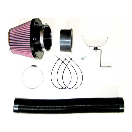 K&N 57-0630 57i Series Performance Intake Kit, Mazda 1.8L