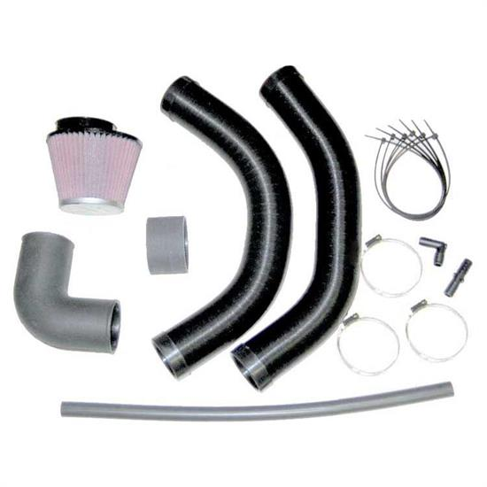 K&N 57-0631 57i Series Performance Intake Kit, Ford 2.0L