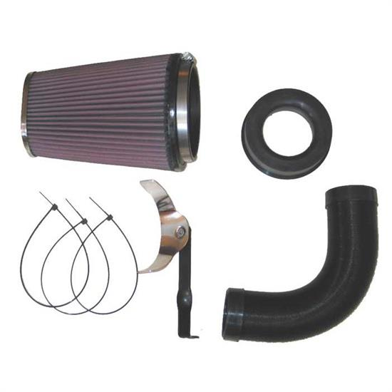 K&N 57-0636 57i Series Performance Intake Kit, Opel/Vauxhall 2.0L