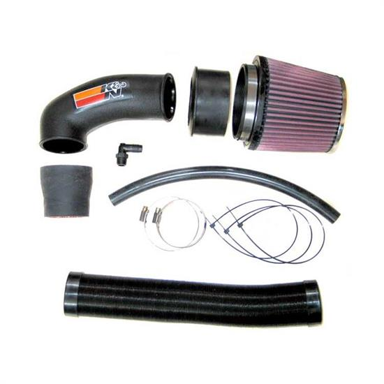 K&N 57-0639 57i Series Performance Intake Kit, Renault 1.2L