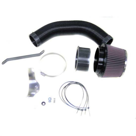 K&N 57-0642 57i Series Performance Intake Kit, Ford 2.0L
