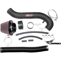 K&N 57-0646 57i Series Performance Intake Kit, Subaru 2.0L