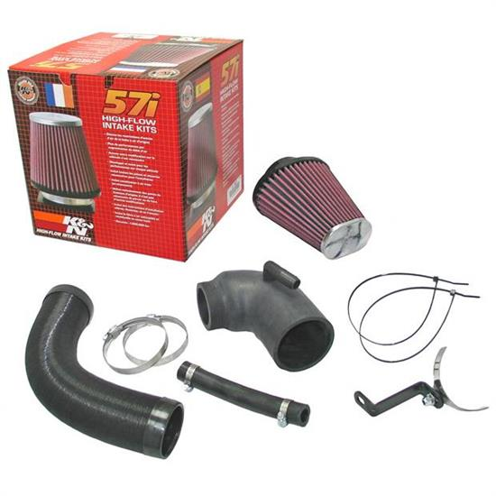K&N 57-0673 57i Series Performance Intake, Citroen 1.0, Peugeot 1.0