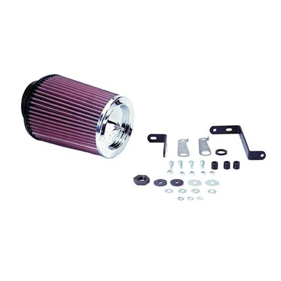 K&N 57-2505-1 57 Series FIPK Intake Kit, Ford/Mercury 3.8L-5.0L
