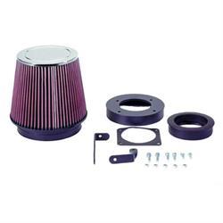 K&N 57-2511 57 Series FIPK Performance Intake Kit, Ford 5.0L