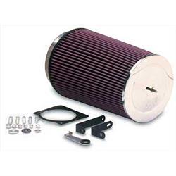K&N 57-2516 57 Series FIPK Performance Intake Kit, Ford 7.5L