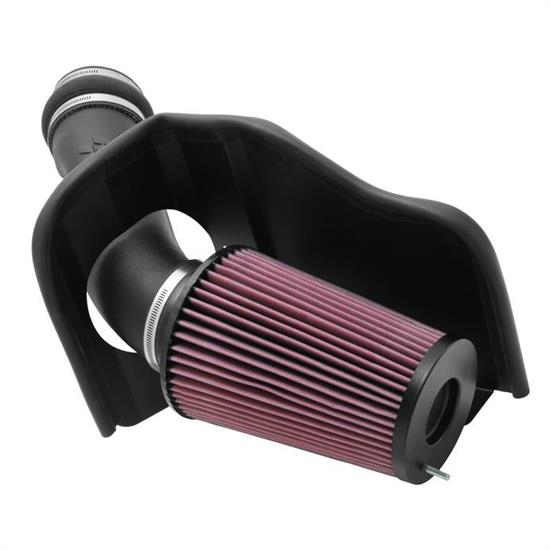 K&N 57-2530 57 Series FIPK Performance Intake Kit, Ford 7.3L