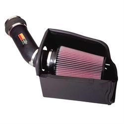 K&N 57-2531 57 Series FIPK Performance Intake Kit, Ford 7.3L