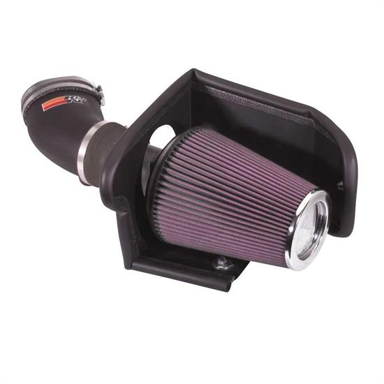 K&N 57-2548 57 Series FIPK Performance Intake Kit, Ford 5.4L