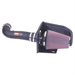 K&N 57-2550 57 Series FIPK Performance Intake Kit, Ford 4.2L