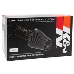 K/&N 57-2562 FIPK Performance Air Intake System