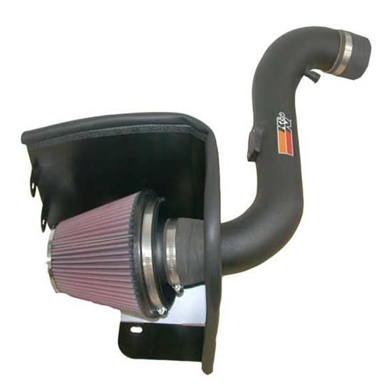 K&N 57-2564 57 Series FIPK Performance Intake Kit, Ford/Mercury 4.6L