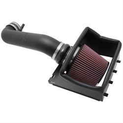 K&N 57-2581 57 Series FIPK Performance Intake Kit, Ford 5.0L
