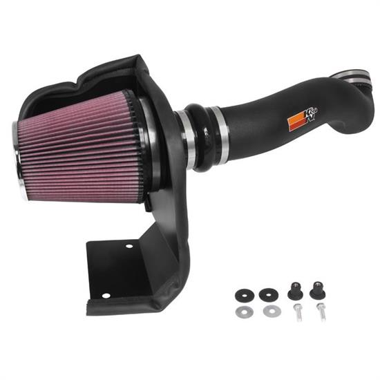 K&N 57-3033 57 Series FIPK Performance Intake Kit, Chevy 5.3L