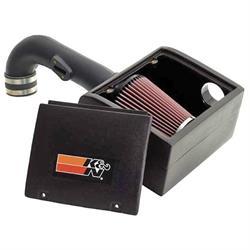 K&N 57-3056 57 Series FIPK Performance Intake Kit, Chevy 2.2L-2.4L
