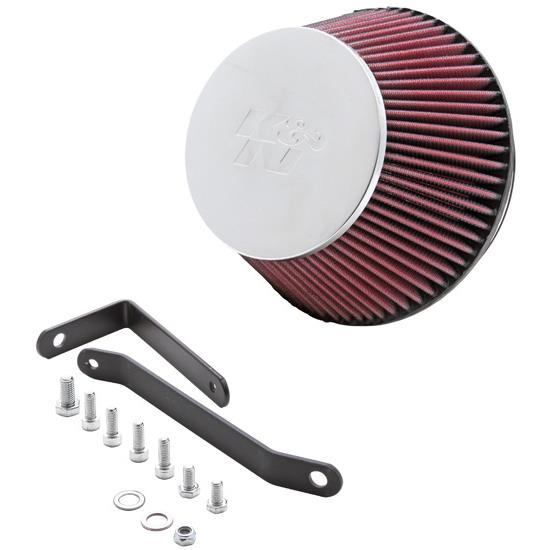 K&N 57-9001 57 Series FIPK Performance Intake Kit, Toyota 2.0L
