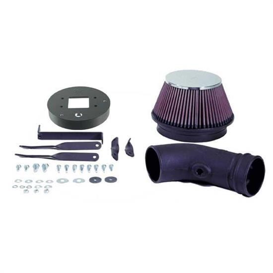 K&N 57-9006 57 Series FIPK Performance Intake Kit, Toyota 3.0L
