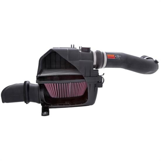 K&N 57-9027 57 Series FIPK Performance Intake Kit, Toyota 4.7L