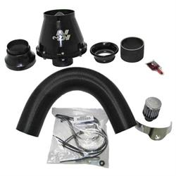 K&N 57A-6015 Apollo Performance Intake Kit, Seat 1.8L, VW 1.8L