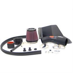 K&N 57I-1500 57i Series Performance Intake Kit, Chrysler 2.0L