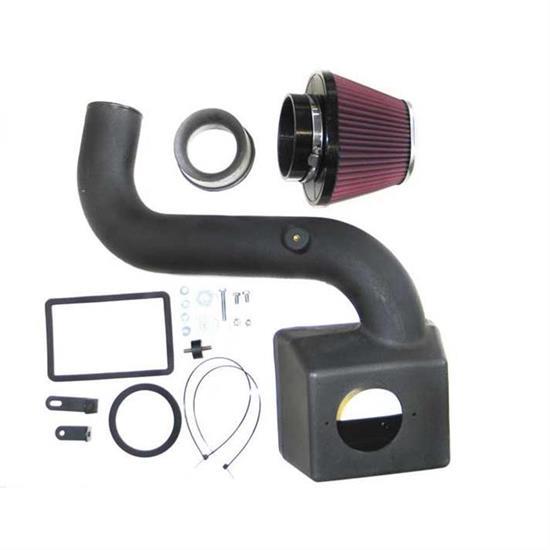 K/&N 57I-1001 Performance Intake Kit